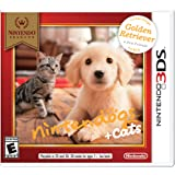 Nintendo Selects: Nintendogs + Cats: Golden Retrie