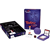 Hasbro Gaming A4626100 - Tabu Partyspiel