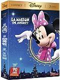 La Maison de Mickey - Minnie : Le Défilé de Minnie + La Collection hiver de Minnie + Pop Star Minnie