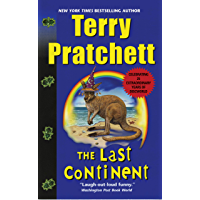 The Last Continent: A Novel of Discworld (English Edition)