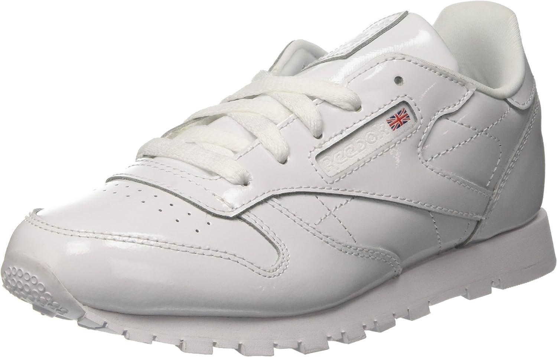Reebok Classic Patent, Zapatillas de Running para Niñas: Amazon.es ...