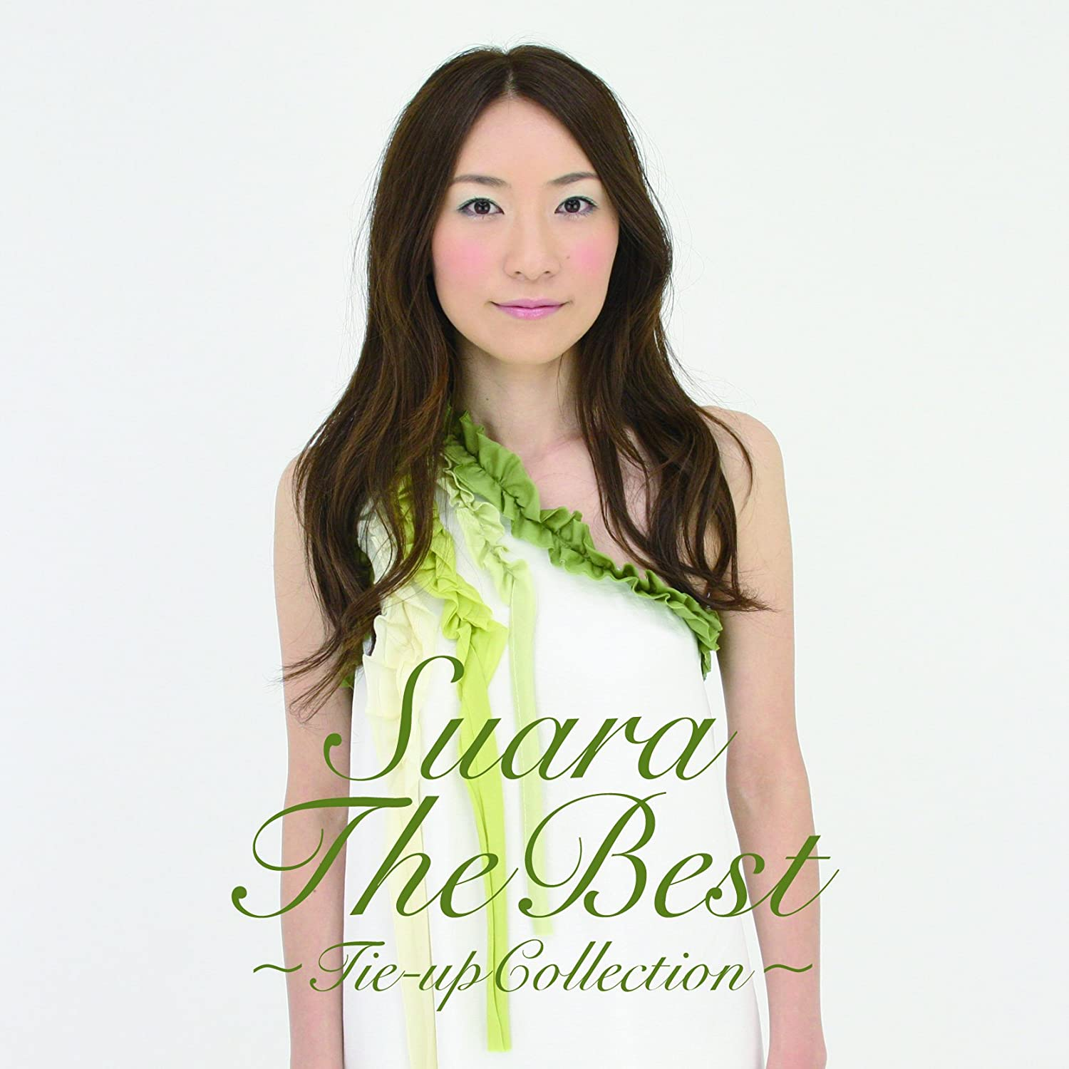 Suara – The Best ~Tie-up Collection~ (2012) [SACD DSF DSD64/2.82MHz]