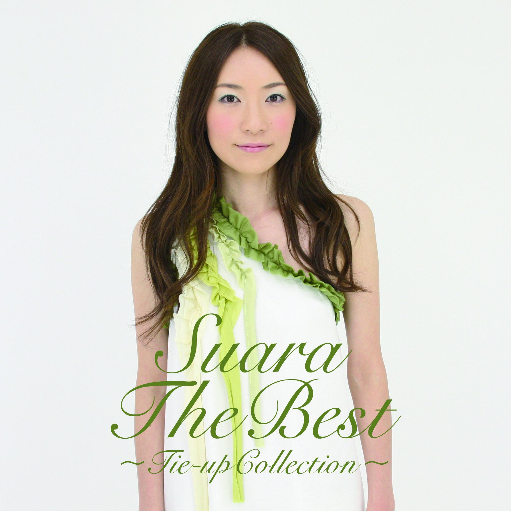 Suara – The Best ~Tie-up Collection~ (2012) [Ototoy DSF DSD64/2.82MHz]