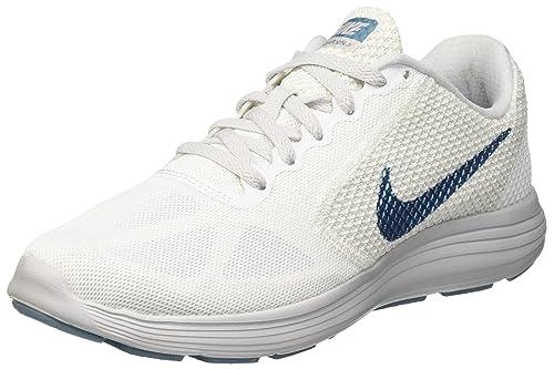 innovative design 4e550 54338 Da Donna Nike Lunareclipse 5 Scarpe da Ginnastica Running Taglia 6 EU 40