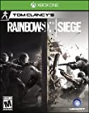 Tom Clancy's Rainbow Six Siege (Not For Resale) - Xbox One