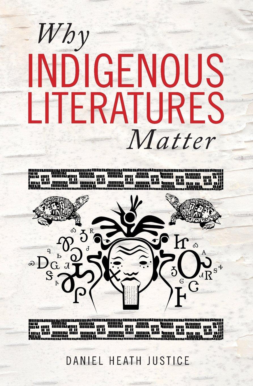 Download Why Indigenous Literatures Matter (Indigenous Studies) pdf epub