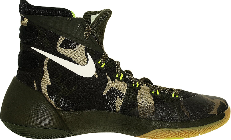 Nike Hyperdunk 2015 CARGO 13831 PRM Zapatillas Hyperdunk de