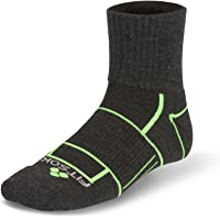 Fitsok ISW Trail Cuff Technical Socks (3-Pack)