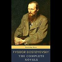 Fyodor Dostoyevsky: The Complete Novels (English Edition)