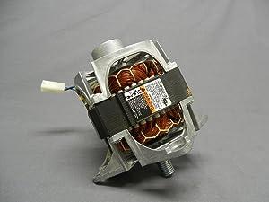 Frigidaire 137326000 Laundry Center Washer Drive Motor Original Equipment (OEM) Part Crosley, Black