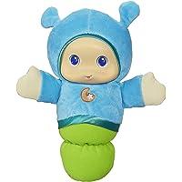 Playskool Favorites Lullaby Gloworm Toy, Blue