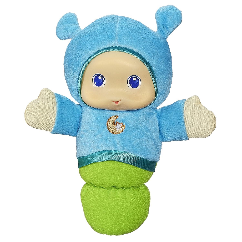 Playskool Favorites Lullaby Gloworm Toy, Blue: Amazon.ca: Toys & Games
