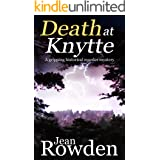 DEATH AT KNYTTE a gripping historical murder mystery