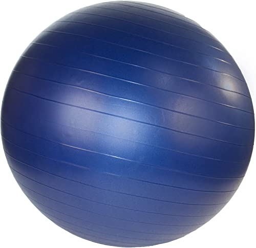 j fit 45cm Anti-Burst Gym Ball