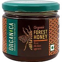 Organica Organic Forest Honey, 400g