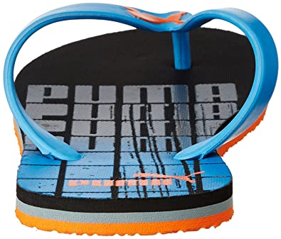8dc7edce0 Puma grant DP Blue Thong Flip Flop..  Buy Online at Low Prices in India -  Amazon.in