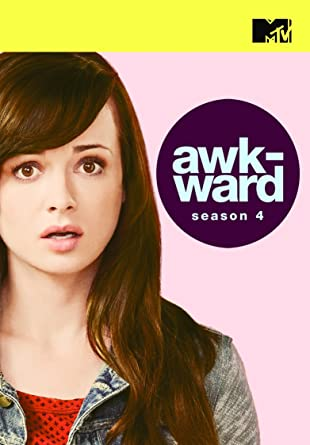 amazon com awkward season 4 ashley rickards beau mirchoff brett
