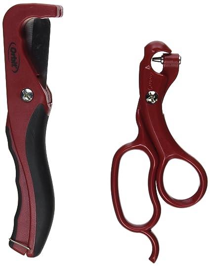 Orbit 67758 Drip Tubing Cutter U0026 Punch Tool Kit