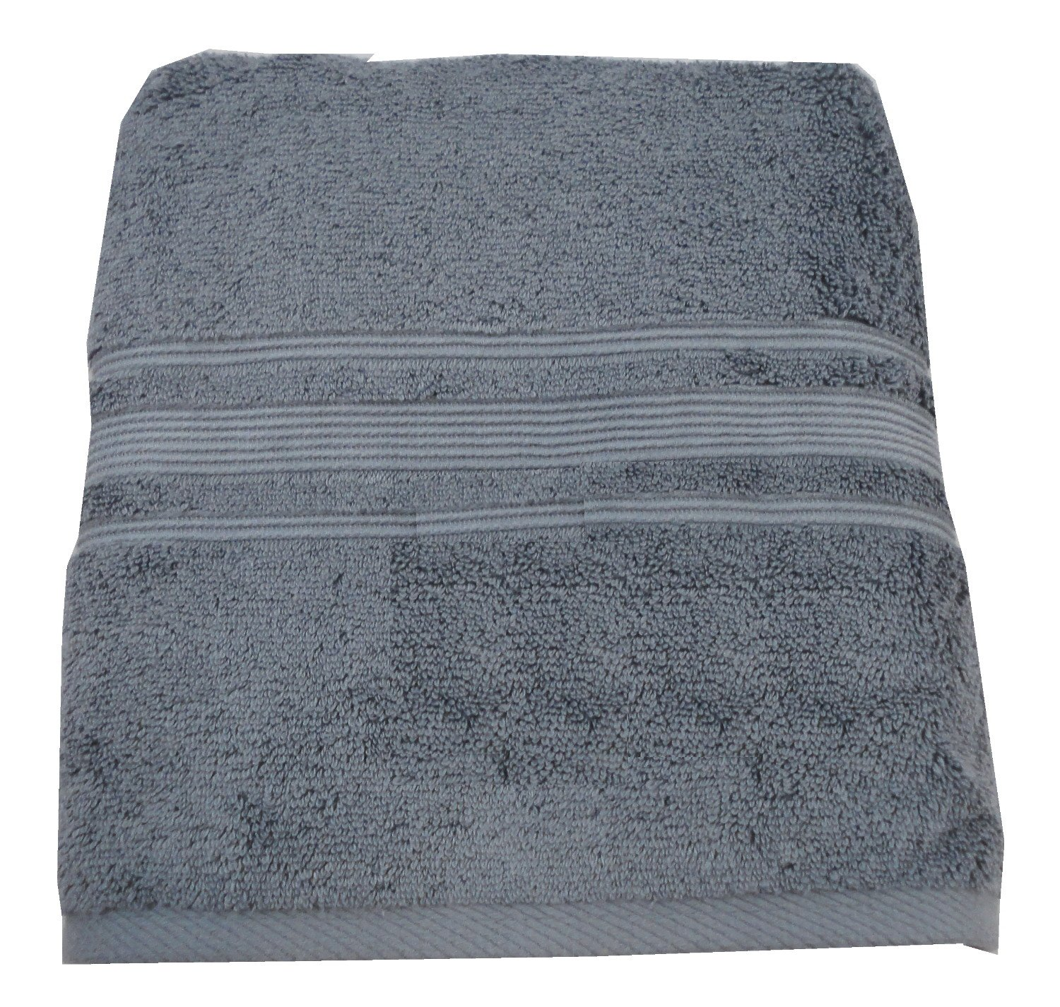 Excellent Amazon.com: Charisma Bath Towel - 100% Hygro Cotton, Grey: Home  KO59