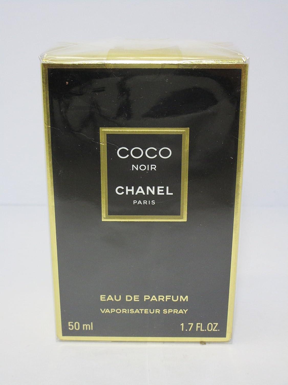 8d66f32e35 [Paris fragrance] Coco Noir Eau De Parfum Women's 1.7oz/50ml. New In Box