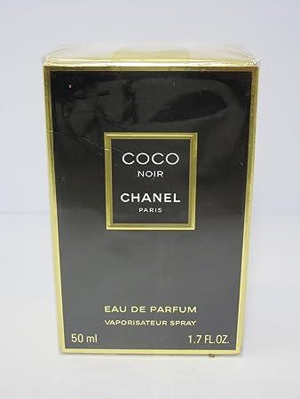 2e7a2e5e2 Image Unavailable. Image not available for. Color: [Paris fragrance] Coco  Noir Eau De Parfum Women's ...