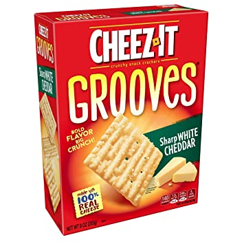 Image result for cheez it grooves