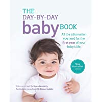 Day-by-day Baby Book, The
