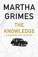 The Knowledge: A Richard Jury Mystery Kindle Edition
