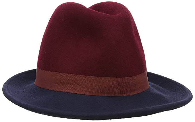 Tommy Hilfiger Women s Boston Trilby Hat fd24a566543