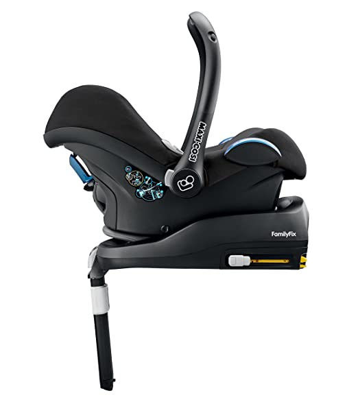 Maxi-Cosi Cabriofix Group Car Seat 2