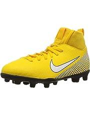 Nike Jr Superfly 6 Club NJR FG/MG, Zapatillas de Fútbol Unisex para Niños