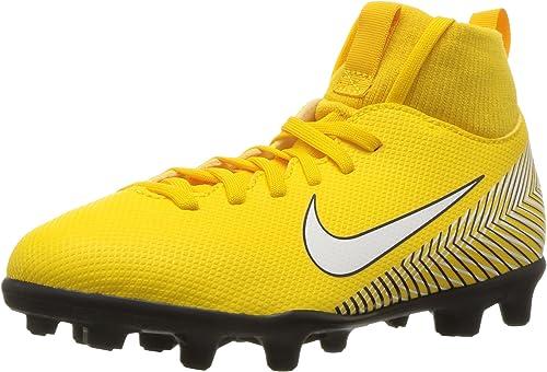 Nike Jr Superfly 6 Club NJR FGMG, Chaussures de Fitness Mixte Enfant