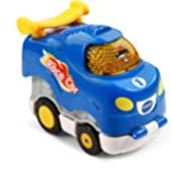 VTech Go! Go! Smart Wheels Press and Race Race Car