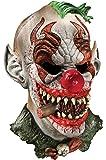 Fonzo Clown Latex Mask