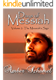 The Messiah's Sign: A Biblical Fiction Novella (Days of Messiah Book 2)