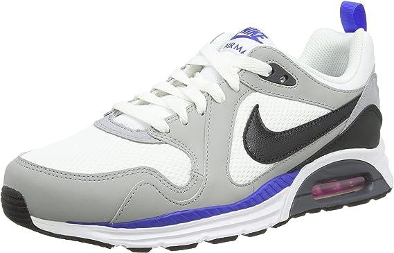 NikeAir Max Trax - Zapatillas de running hombre , color Multicolor, talla 42.5: Amazon.es: Ropa y accesorios