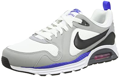 best deals on look good shoes sale save off NIKE Air Max Trax, Men's Trainers: Amazon.co.uk: Shoes & Bags