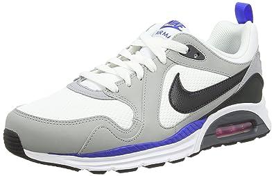 4f22453068b6c NIKE Air Max Trax Mens Running Shoes Multicolour Size: 12 UK: Amazon ...