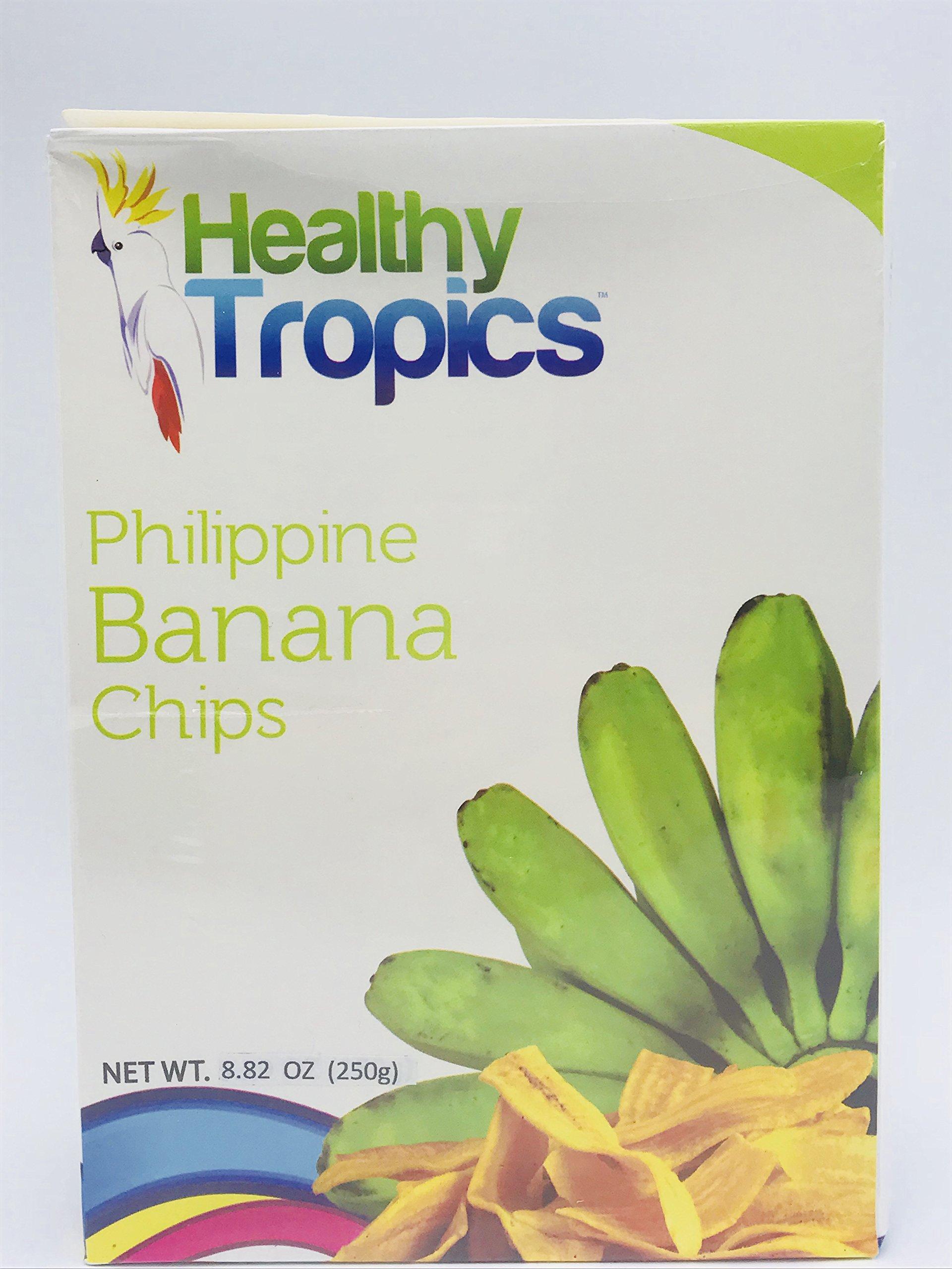 Banana Chip (2 Pack)