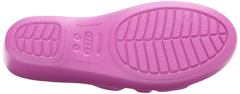 e37814cb1451 Crocs - Femmes Rhonda Sandale Femme