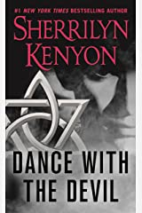 Dance With the Devil: A Dark-Hunter Novel (Dark-Hunter Novels Book 3) Kindle Edition