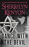 Dance With the Devil: A Dark-Hunter Novel (Dark-Hunter Novels Book 3)