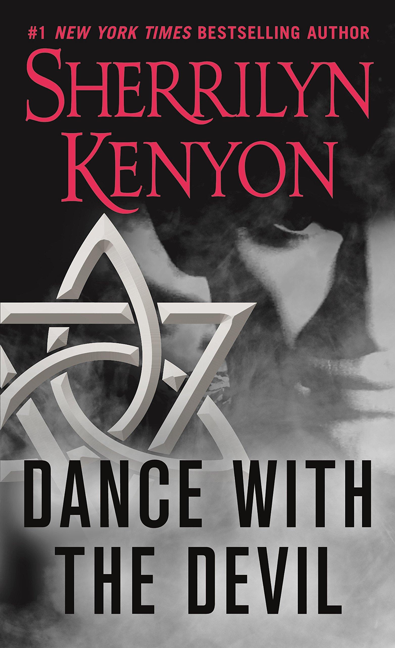 Dance With The Devil (darkhunter, Book 4): Sherrilyn Kenyon:  9780312984830: Amazon: Books