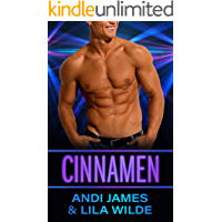 Cinnamen (English Edition)