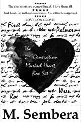 The 2nd Generation Marked Heart: Box Set Kindle Edition