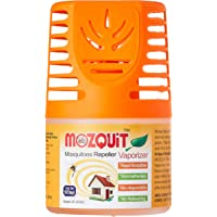 Mozquit Mosquitoes Repeller Vaporizer, 230ml