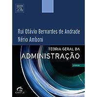 TGA – Teoria Geral da Administração