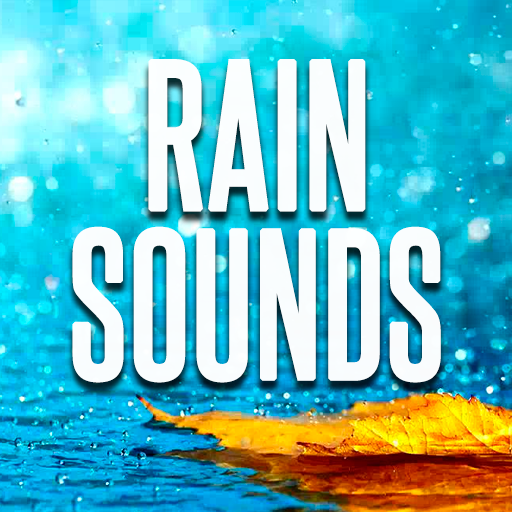 - Rain Sounds : Sleep and Relax for hours (Free App)