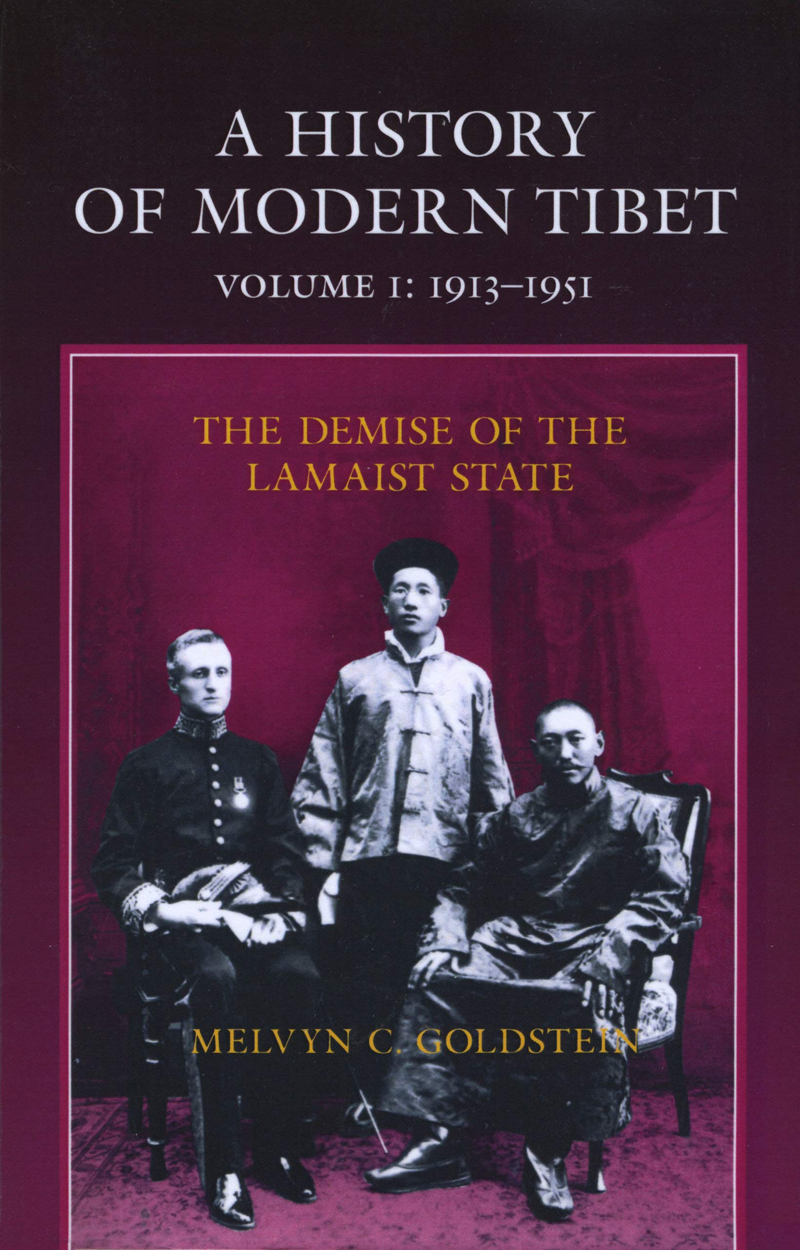 In Rapga's Library: the Texts and Times of a Rebel Tibetan Intellectual