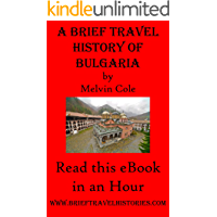 A Brief Travel History of Bulgaria